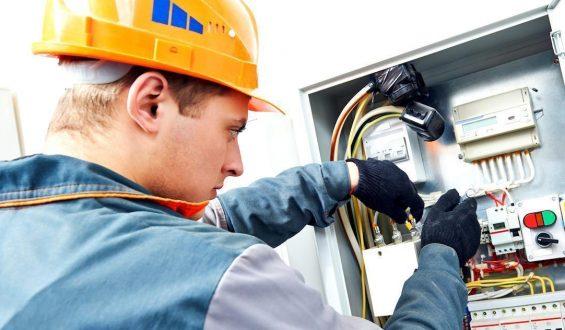 Fala, MEI | Eletricista