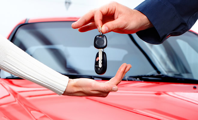 Como ganhar desconto na compra do carro novo sendo MEI?