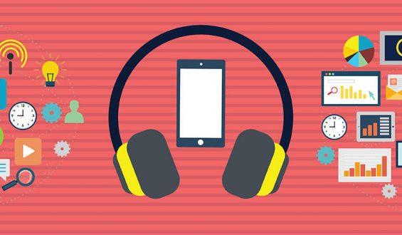 4 podcasts sobre empreendedorismo e negócios