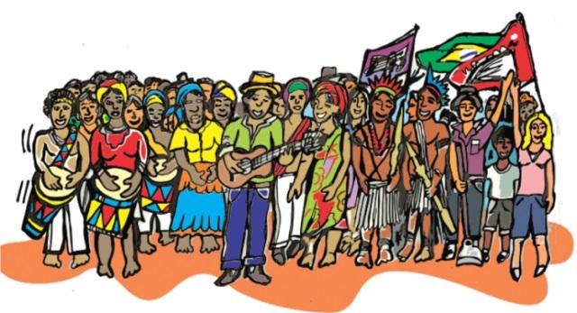 A categoria MEI e o setor cultural