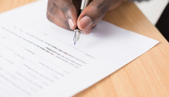 Aprenda a fazer um contrato de prestação de serviço como MEI